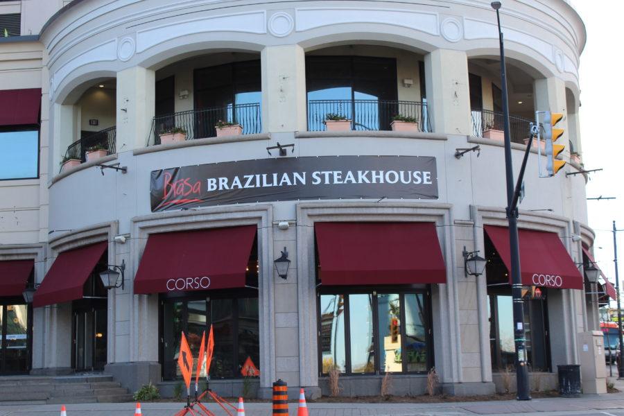 Brasa Brazilian Steakhouse Niagara Falls