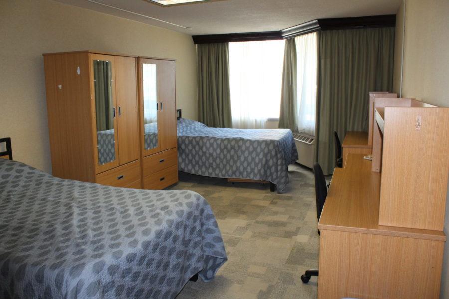 Chestnut Residence Toronto