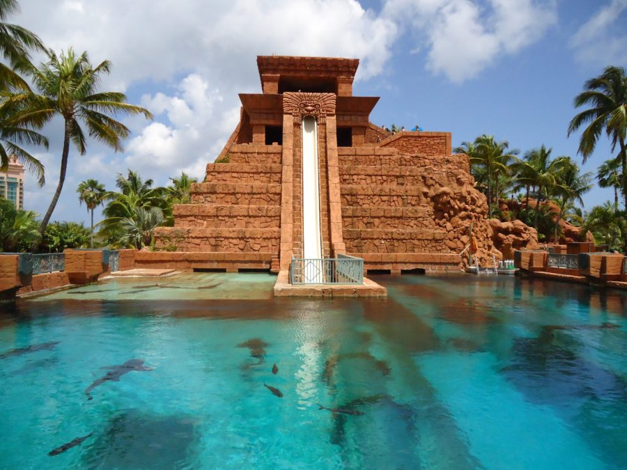 Atlantis Bahamas Waterpark
