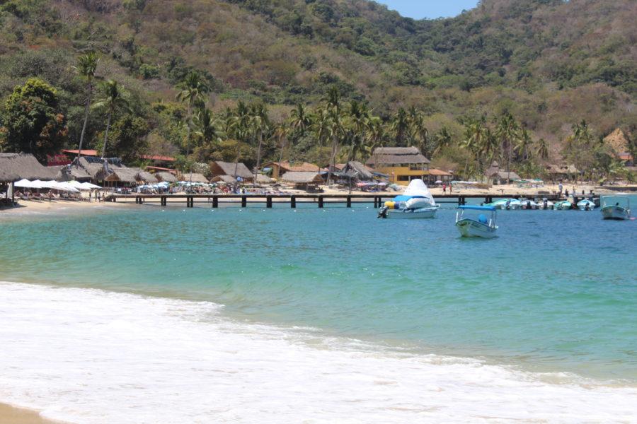 water taxi Las Animas