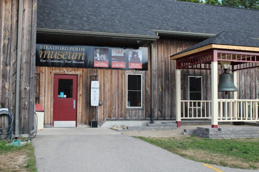 Stratford Perth Museum