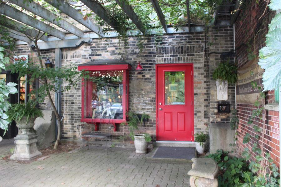 shop in Stratford