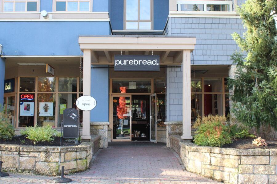 Purebread Whistler Village