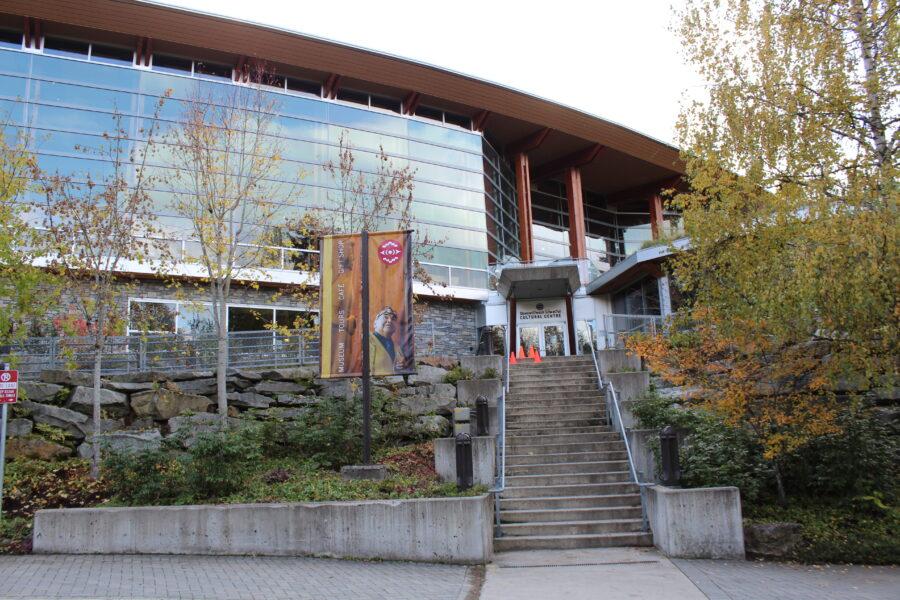 Squamish Museum Whistler