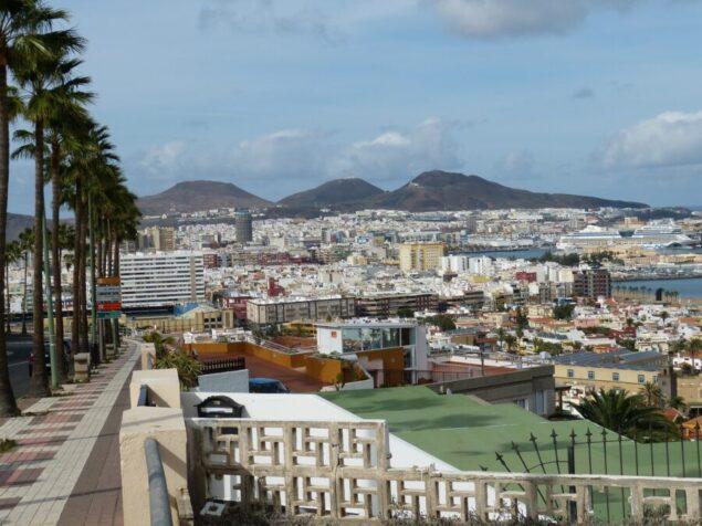Canary Island, Spain